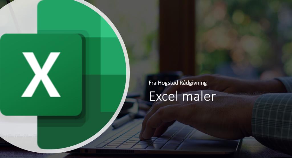 Excel maler